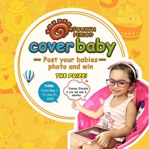 Cover Baby-Vanna