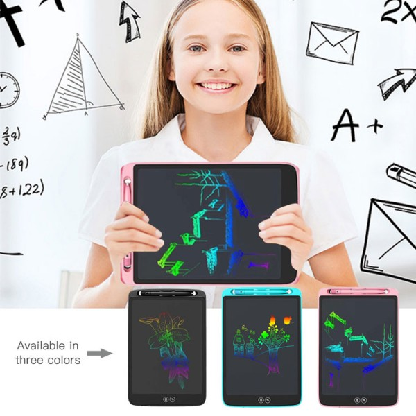 2021 New LCD Drawing Tablet for Children
