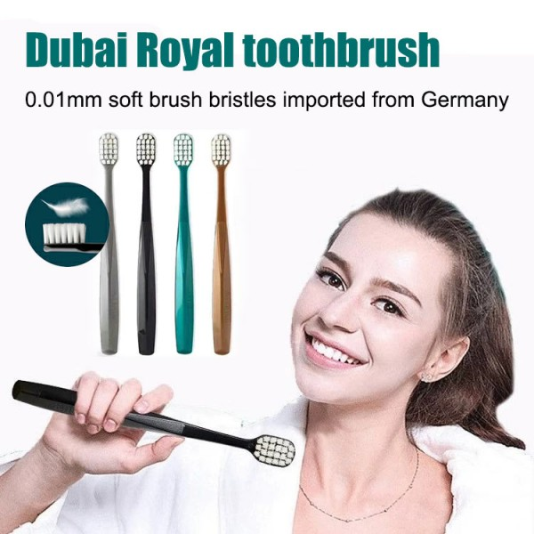 Rare goods! Hermes in toothbrush! Dubai Royal! Aimini toothbrush