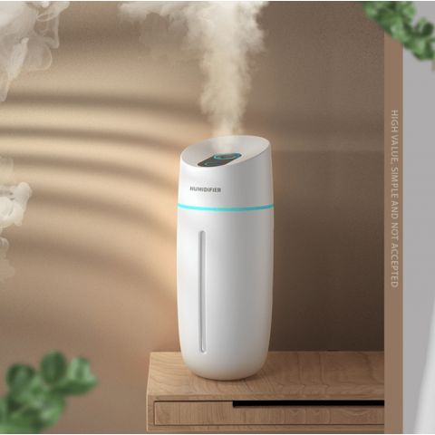 humidifier disinfection water creative small waist Mini aromatherapy water replenisher vehicle humidifier