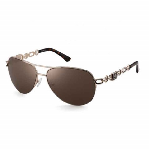 Fenqi women s half frame sunglasses