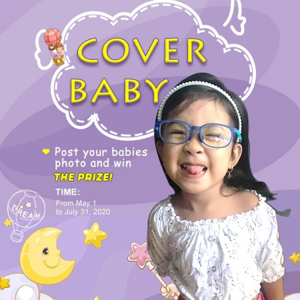 Cover Baby-YONA