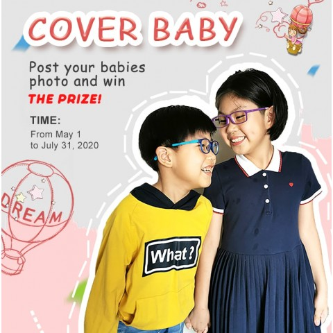 Cover Baby-Sean and Ashely