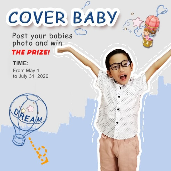 Cover Baby-ABE M LINGA