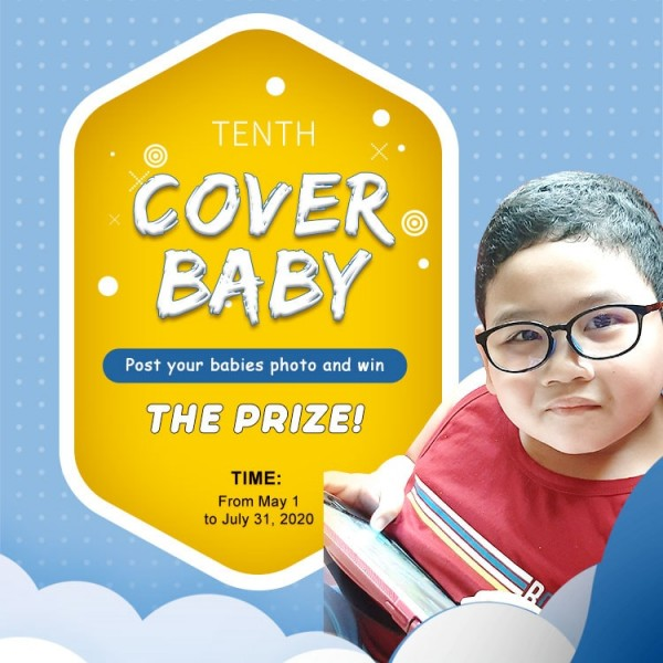 Cover Baby-Euan