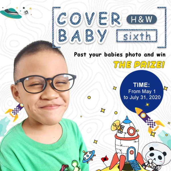 Cover Baby-KNYLER