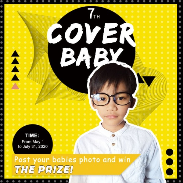 Cover Baby-GARCIA