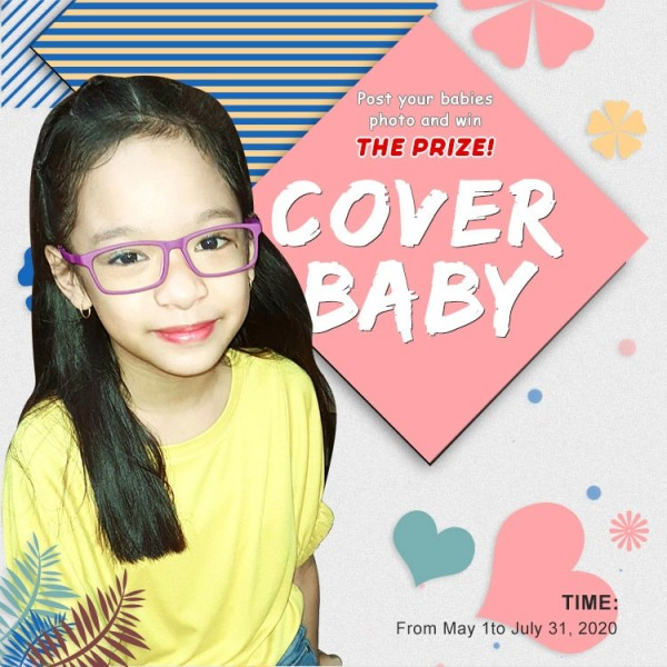 Cover Baby-Aynah