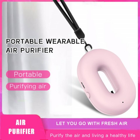 Japan ORIGINAL portable wearable air purifier
