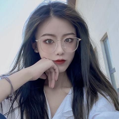 Classic Korean style super light frame