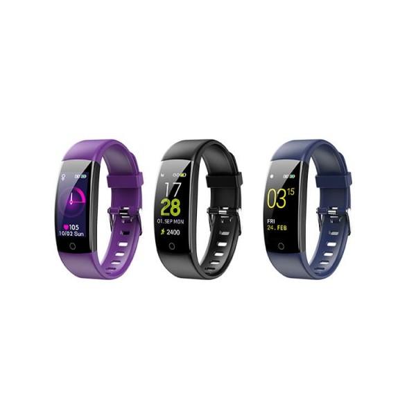 Smart Bluetooth Bracelet Fitness Tracker..