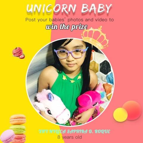 Unicorn Baby-Xhy
