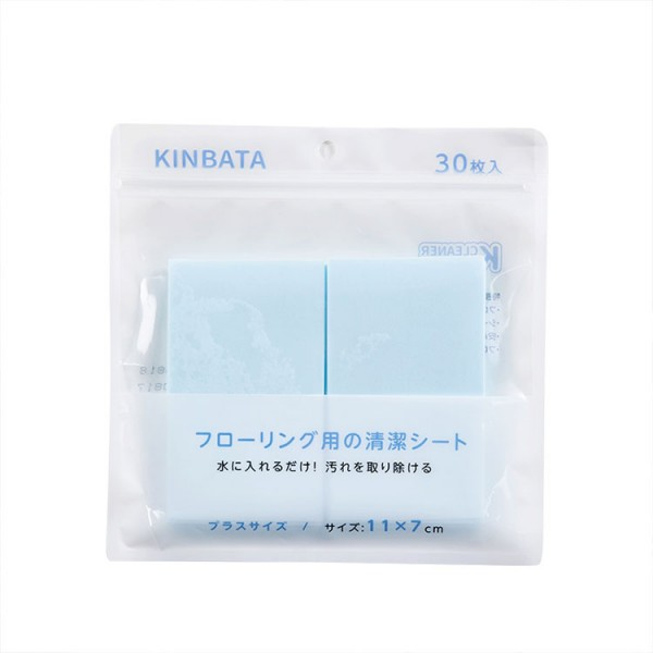 Japan Original All-Purpose Floor Cleaning Soap Paper