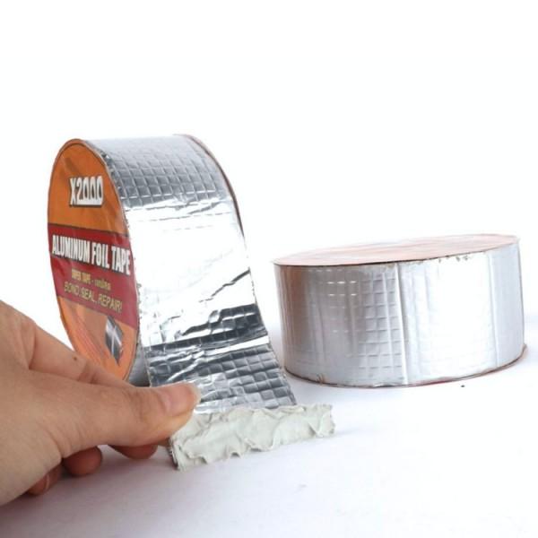 Aluminium Foil Super Tape X2000..