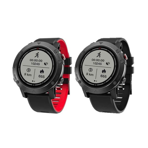 GPS ourdoors sport smart watch